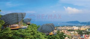 OCEAN VIEW VILLA IN PATONG FOR SALE