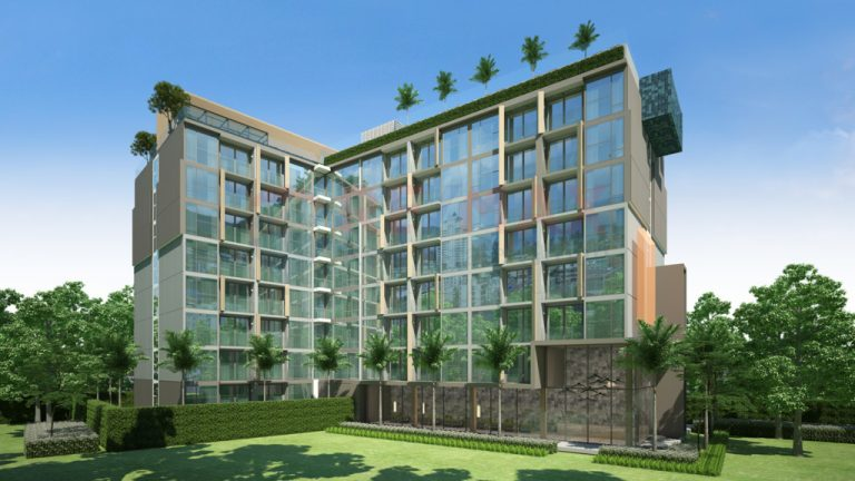 PATONG CITY CENTER RESIDENCE FOR SALE