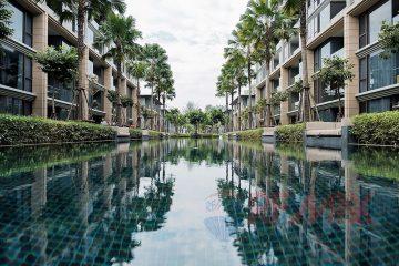 MAI KHAO 2 BEDROOM CONDO FOR SALE