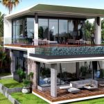 VILLA DEVELOPMENT IN KARON WITH SEA VIEW FOR SALE