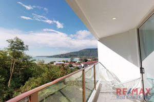 Oceana A32 - Ocean View 1 Bedroom Apartment for Rent in Kamala