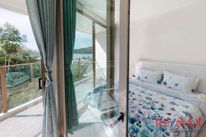 Oceana A32 - Ocean View 1 Bedroom Apartment for Rent in Kamala