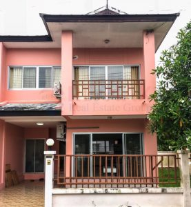 3 Bedroom Town House for Sale in Choeng Thale