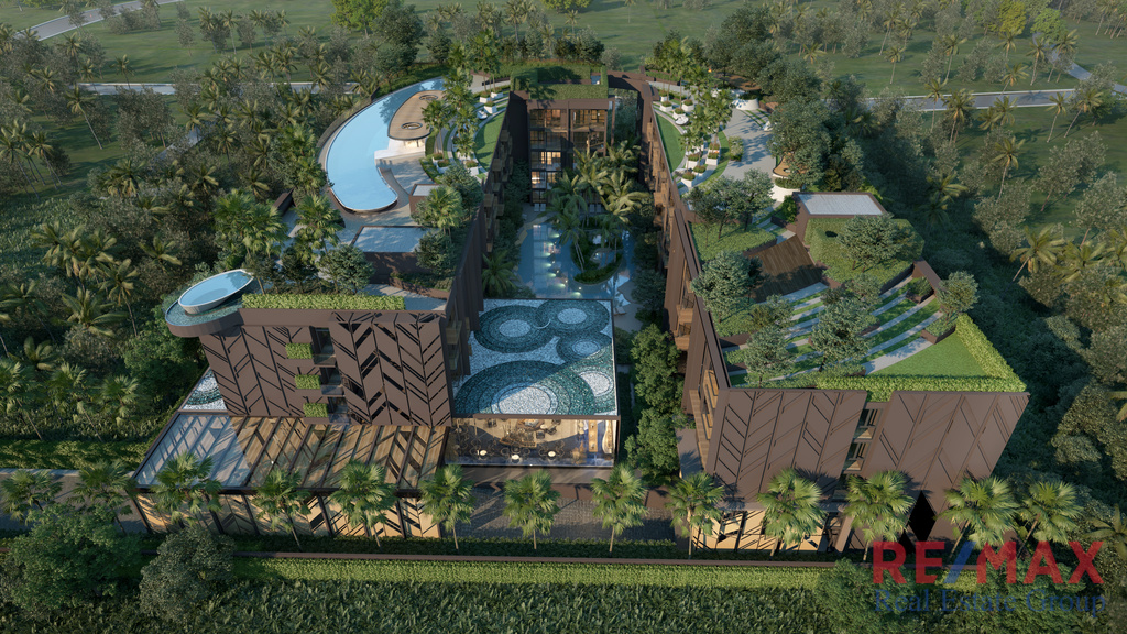 200 METER FROM KAMALA BEACH DEVELOPMENT FOR SALE