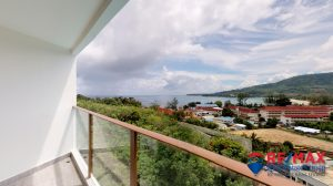 Oceana C51 - Ocean View 1 Bedroom Apartment for Rent in Kamala