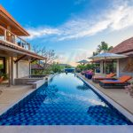 OCEAN VIEW VILLA IN KATA FOR SALE