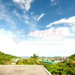 2 bedrooms sea view condo for sale Kata beach