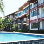 1-Bed FreeHold Apartment In Koh Keaw