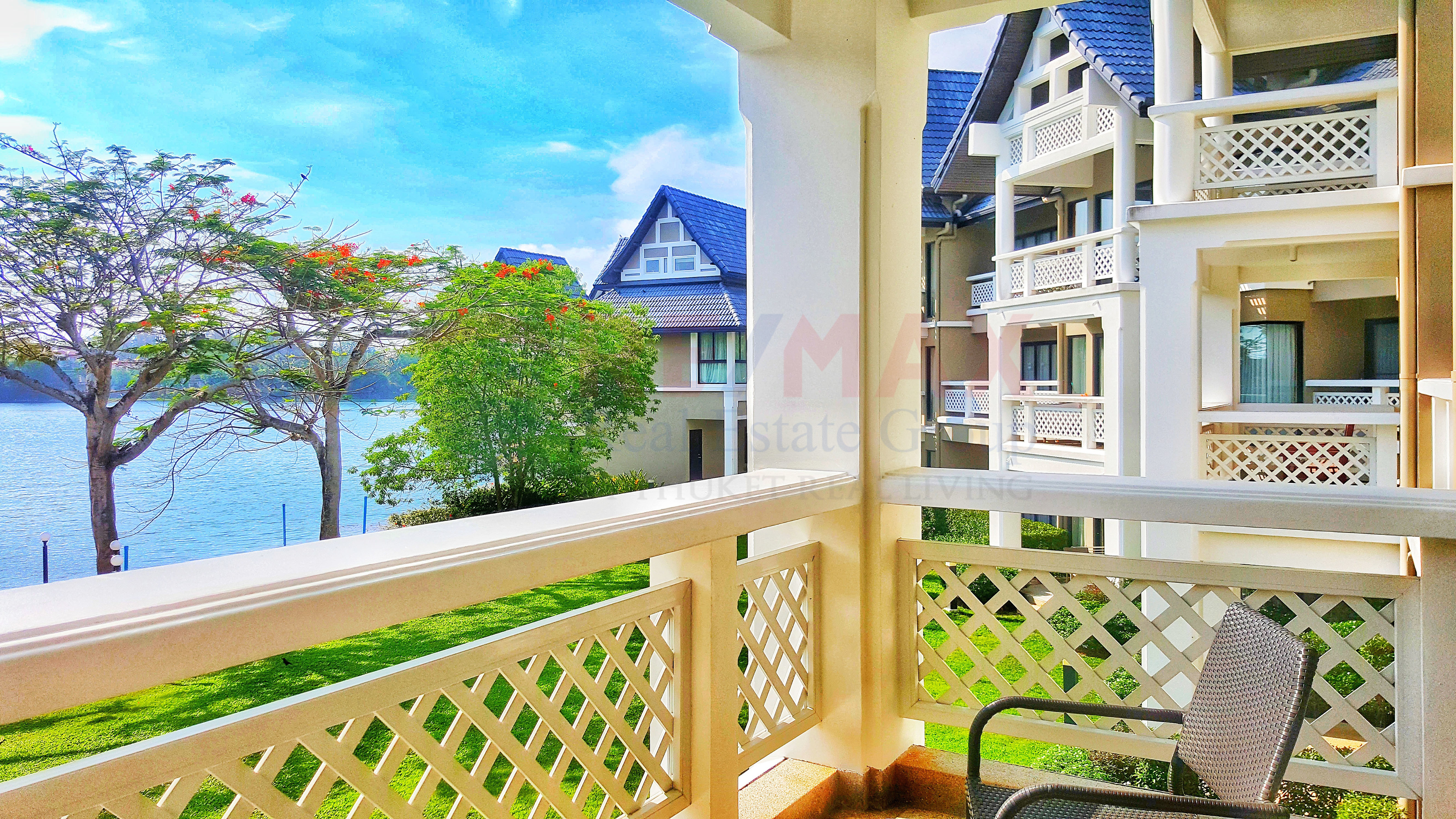 1-Bedroom Apartment In Laguna for Sale