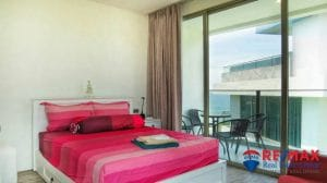 1 Bedroom Seaview Apartment in Kamala for Rent (A75)