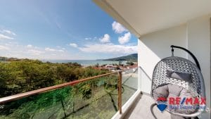 Oceana B66 - 2 Bedroom Sea View and Mountain View For Rent in Kamala