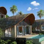 Cottage Style Sea View Villa Development for Invest in Kamala, Phuket
