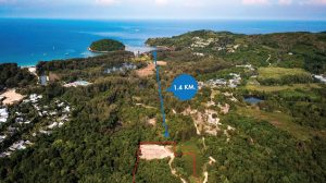 25,200 SQM Land In Layan