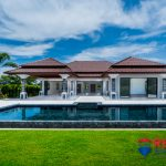 4-Bed Luxury Residence Villa