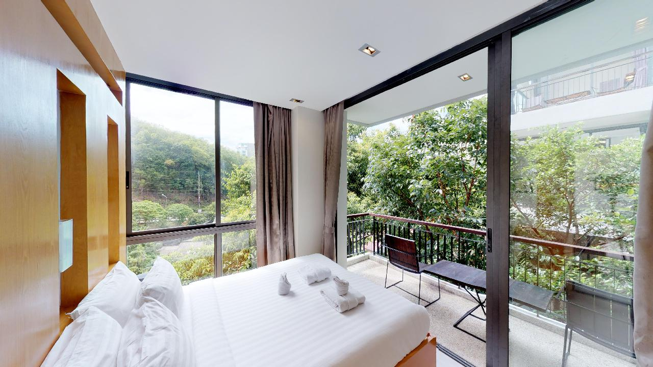 2 BEDROOM APARTMENT IN KAMALA FOR RENT (B24)