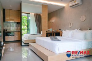 1-Bed Condo In Kamala Mountains