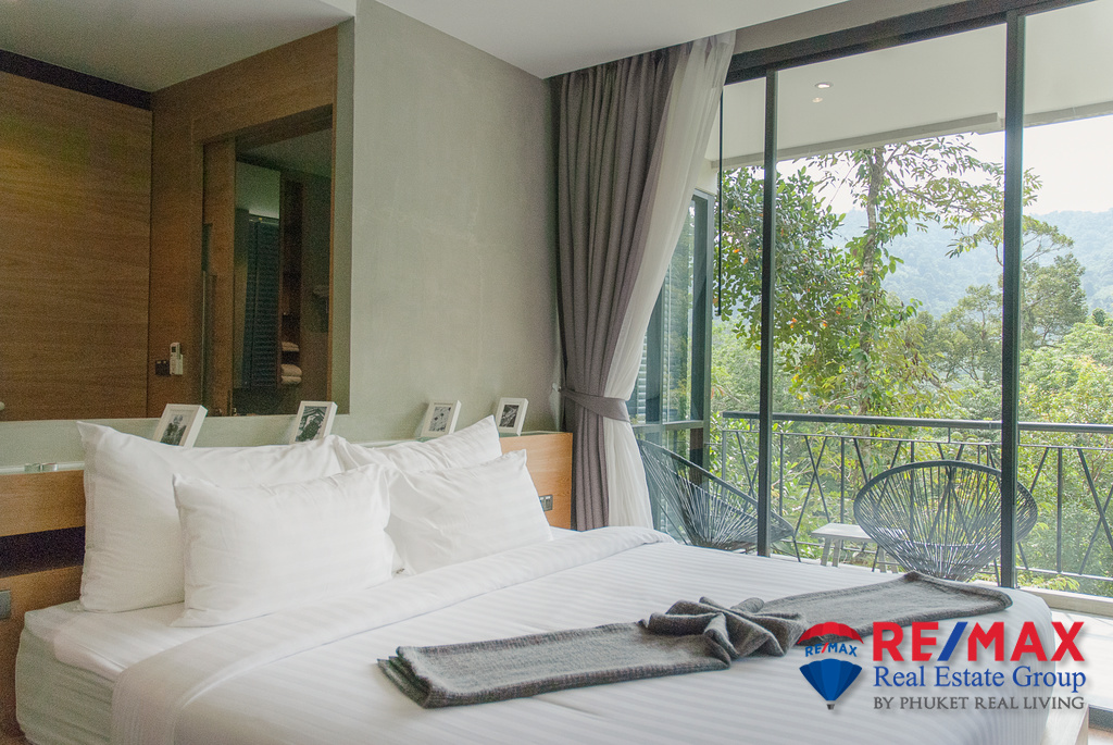 1-Bed-Condo In Kamala Mountains