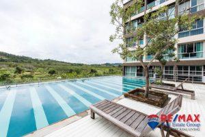 1-Bedrooms Condo Near Phuket Airport