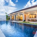 3 Bedroom Modern Villa Development in Layan, Phuket