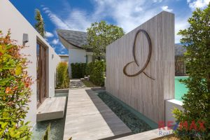 Modern 3 Bedroom Pool Villa Development for Sale in Layan, Phuket