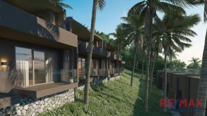 OCEAN VIEW VILLA DEVELOPMENT SURIN BEACH