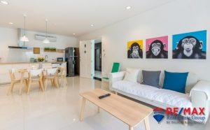 Spacious 3 Bedroom Apartments in Kamala