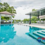3 Bed Private Pool Lake View Villa