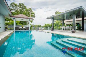 3 Bed Private Pool Lake View Villa