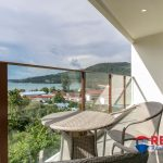 Ocean View 1 Bedroom Apartment In Kamala For Sale (B32)