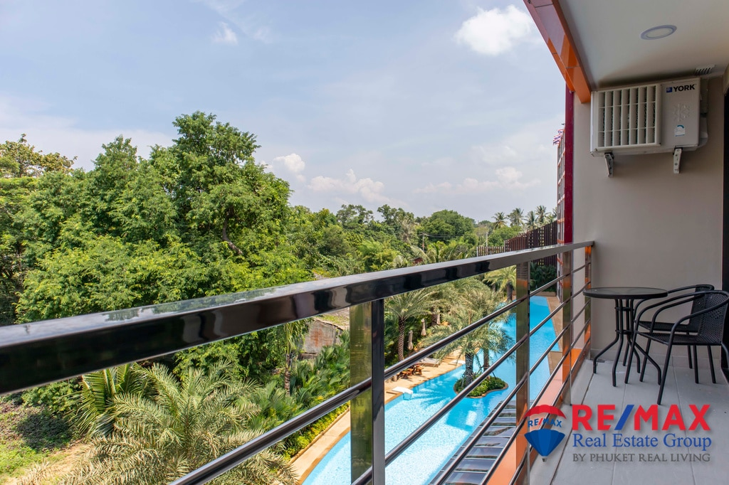 1 Bedroom Apartment Near Mai Khao Beach