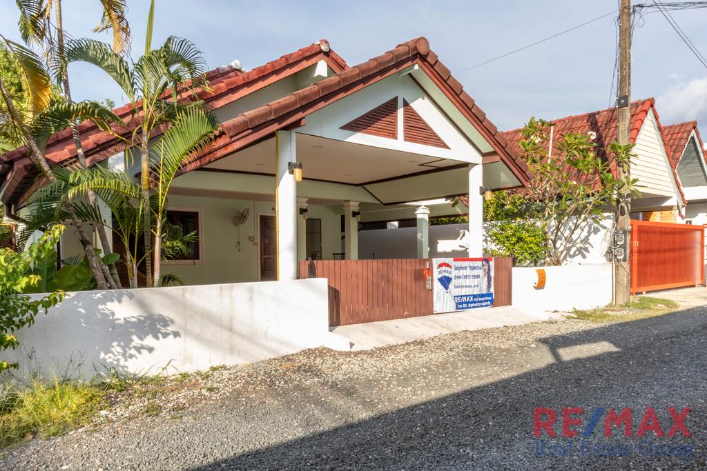 2 Bedroom House for Sale in Kamala, Phuket