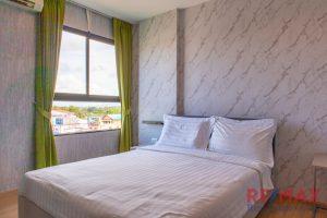Zcape 1 Bedroom Apartment for Sale & Rent