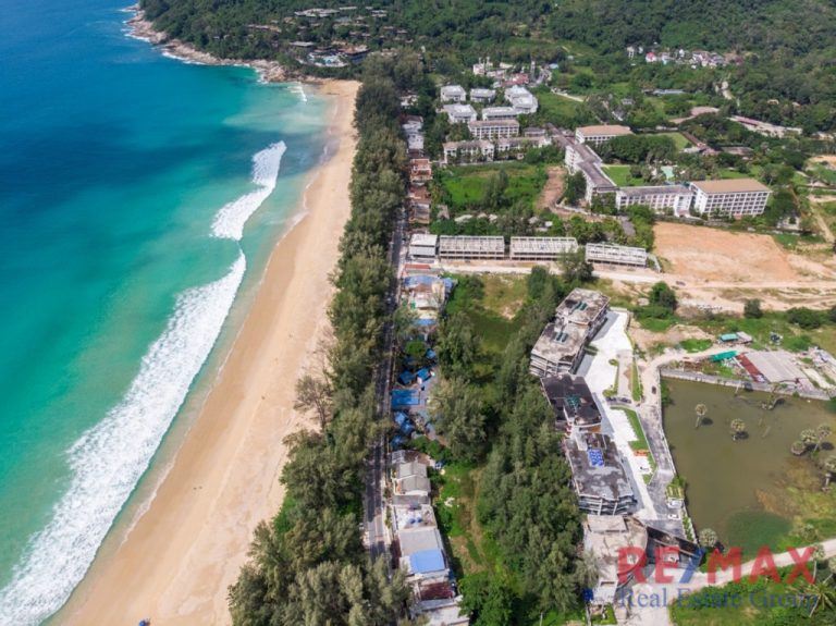 The Naithon 1 Bedroom Apartment for Rent near the beach