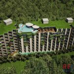 Modern Condominium Project for Sale in Surin, Phuket