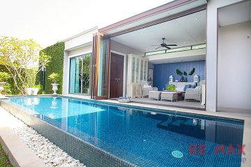 2 Bedroom Pool Villa Project for Sale in Thalang, Phuket