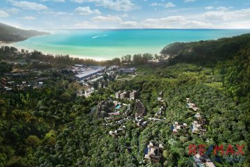 Retirement Village Development for Sale in Kamala, Phuket