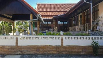 3 Bedroom House with Pool for Sale in Kamala, Phuket