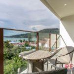 Oceana B32 – Ocean View 1 Bedroom Apartment for Rent in Kamala