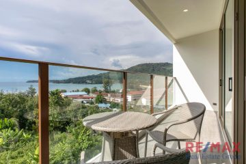 Oceana B32 - Ocean View 1 Bedroom Apartment for Rent in Kamala