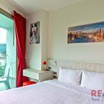Oceana C32 – Ocean View 1 Bedroom Apartment for Rent in Kamala