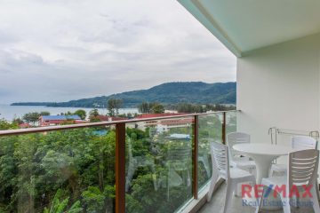 Oceana C32 - Ocean View 1 Bedroom Apartment for Rent in Kamala