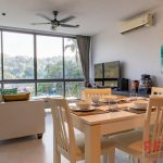 Icon B12 – Mountain View 1 Bedroom Apartment for Rent in Kamala