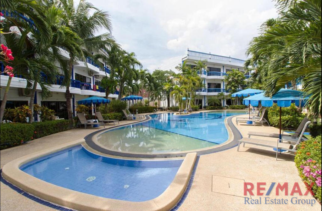 Leasehold 1 Bedroom Apartment for Rent in Kamala, Phuket