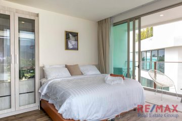 Oceana B65 - 1 Bedroom Kamala City View Apartment for Rent in Kamala