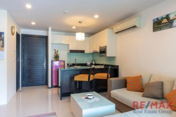 Kamala Regent 1 Bedroom Apartment for Sale in Kamala, Phuket