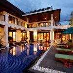 5 Bedroom Villa for Sale in Layan, Phuket