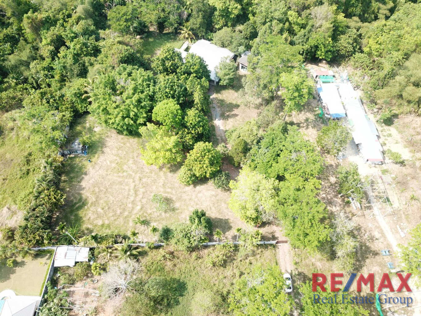 Land for sale in Thalang near UWC school