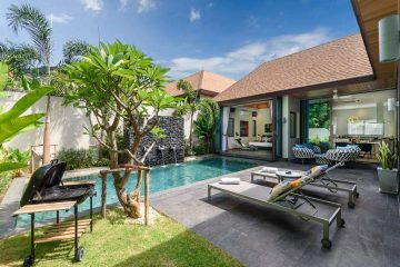 2-3 Bedroom Pool Villa in Rawai - Inspire Villas Phase 2