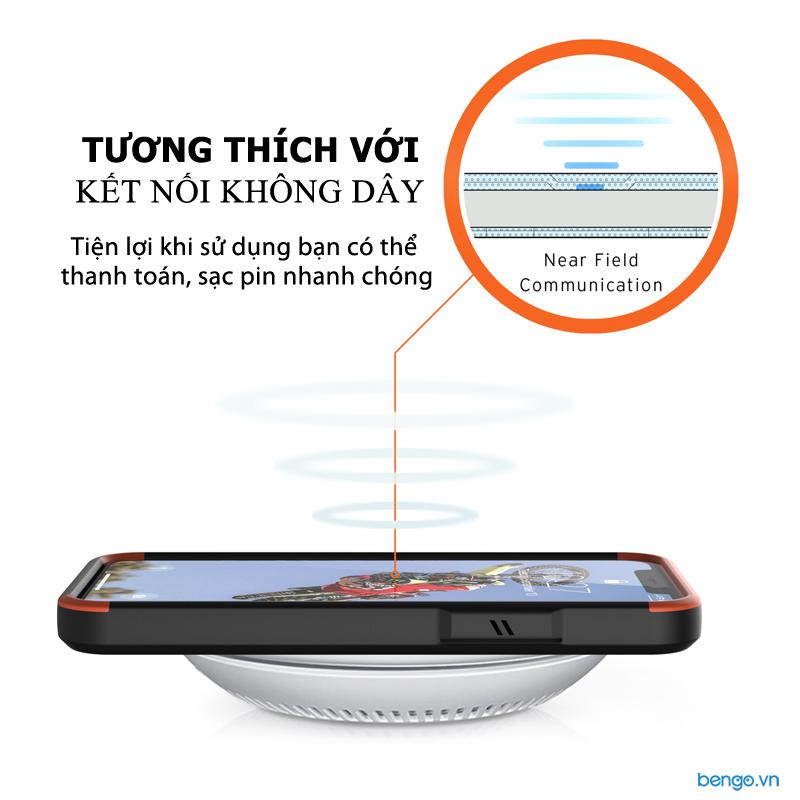 Ốp lưng iPhone 11 Pro UAG Civilian Series