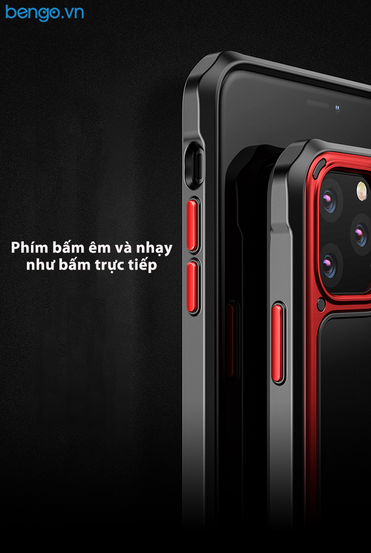 Ốp lưng iPhone 11 IPAKY Air Bag